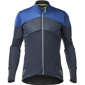 Mavic Cosmic Jacket Men blue